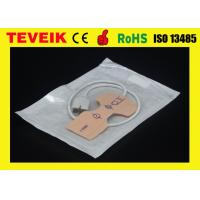 Buy cheap Adult Disposable Spo2 Sensor For Ohmeda Patient Monitor , CE ISO Certification from wholesalers