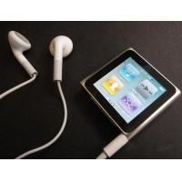 Wholesale Brand New Apple iPod nano 6th Generation from china suppliers