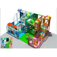 China Kids Modern Kindergarten Inflatable Sports Games / Inflatable Playground Equipment wholesale