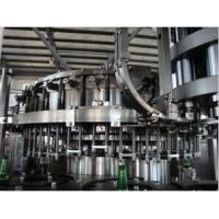 Buy cheap 220V Beverage Packaging Machine Water Bottling Machines With Frozen Chilled from wholesalers