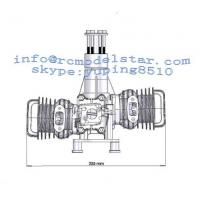 China DLE111,111cc engine,motor rc airplane model,rc model engine,DLA DLE 111 motor wholesale