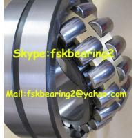 China Double Row Spherical Roller Bearing 22326CA / W33 130mmID 280mmOD 93mmBore wholesale