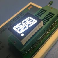 China Alphanumeric 16 Segment LED Display Single - Digit 20.32mm For Process Control wholesale