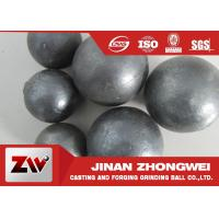 China Forged And Casting Ball Mill Balls Mining And Cement Steel Grinding Ball wholesale