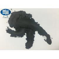 China 1000 -1280 ℃ High Temperature Pigments Powder Black Color Without Cobalt wholesale