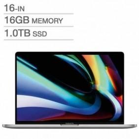 "China Apple MacBook Pro 16"" (1TB SSD, i9 9th Gen., 2.30 GHz, 16GB) wholesale"