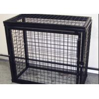 China Heavy Duty Metal Gas Bottle Storage Cage Lockable Cage For Gas Bottles wholesale