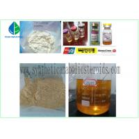 China Fat Buring Trenbolone Androgenic Anabolic Steroids Trenbolone Acetate / Finaplix H / Revalor-H 100mg/ml 200mg/ml wholesale