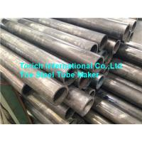 Quality Titanium and Titanium Alloy Steel Tube OD: 4 - 114mm  For Heat Exchanger / Cooled Condensers for sale