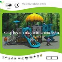 China En/CE Standard Castles Series Outdoor Playground Equipment wholesale