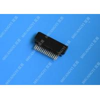 China IDC Box Header Wire To Board Connectors Crimp Type 15 Pin Jst For PC PCB wholesale