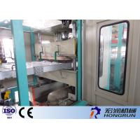 China Professional Automatic PS Fast Food Box Thermoforming Machine wholesale