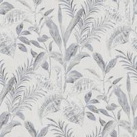 Quality Elegant Non - woven Modern Removable Leaf Pattern Wallpaper Covering for sale
