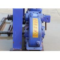 Buy cheap ISO Listed Piston Drilling Mud Pump For Borehole Water Well Drilling from wholesalers