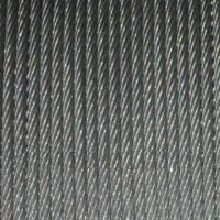 China Hot-dipped Galvanized Steel Wire Ropes with 1 to 48mm Diameter wholesale
