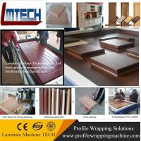China VACUUM MEMBRANE PRESSES for woodworking and for processing of solid surface materials wholesale