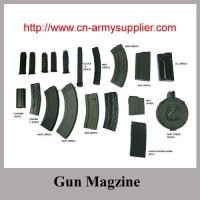 Wholesale Wholesale Cheap Korea Made Steel AK47 Gun Magazine Ammo Magazine from china suppliers