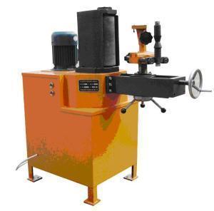 China Automobile Brake Shoe Grinding Machine wholesale
