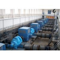 China Anti-Cavitation Low Head Horizontal Axial Flow Pump For Water Conservancy, Farmlands wholesale