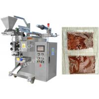 Wholesale SS304 Sugar / Coffee Granule Packing Machine With PET / PE Bags from china suppliers