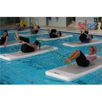 China New Fashion Floating Exercise Board , Compact Outdoor Workout Water Board wholesale