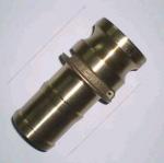 China Brass Camlock Coupling wholesale