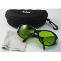 Quality 1060nm IR Laser Safety Glasses for sale
