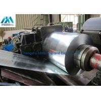 China SGLCC SQZL SGCL Galvanized Steel Coil Iran Voc Cold Rolled Strip Steel wholesale