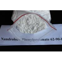 China Oral Pharmaceutical Steroids Raw Nandrolone Phenylpropionate Testosterone Powder 62-90-8 wholesale