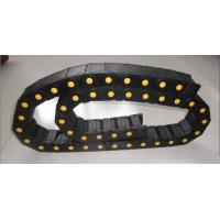 CK 35 K Serie / Completely Covered Design Plastic cable drag chain