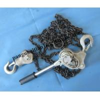 Quality Ratchet Pullers,cable puller,Cable Hoist, Mini Ratchet Pulle for sale