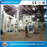 China Rice Husk Rubber Wood Sawdust Pellet Machine For Biomass Pellet wholesale