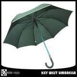 China Customized promotional golf umbrella wholesale