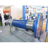 China Wind Power Industry Heavy Steel Forgings , Customized Shaft Forging wholesale