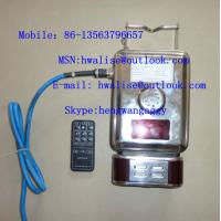 China GTH500GPipe carbon monoxide sensor wholesale