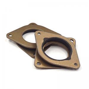 China 57 Stepper Motor 3D printer Shock Absorber Rubber Metal Material wholesale