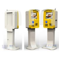 China Custom Outdoor Parking Lot Kiosk wholesale