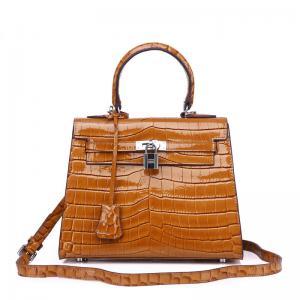 Quality International elegant fashion handbag custom lady shoulder handbag wholesale for sale