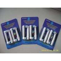 China Dental Care Products, Electric Toothbrush Heads, Eb17-4 wholesale