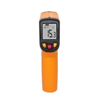 China High Accurate Thermometer Industry Non-contact Infrared Thermometer,Cheap Price Smart Sensor Infrared Thermometer wholesale