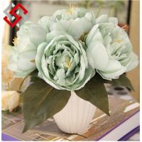 China Floral Artificial Flower for Home decoration and Holiday Gift on sale