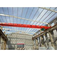 China Durable Strong Adaptability Chinese Products 12Ton Overhead Crane Price for Choose on sale