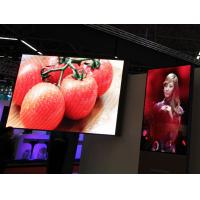 China Full Color Stage LED Screen 1R1G1B Slim Large High Resolution indoor led screen rental Wide View Angle wholesale
