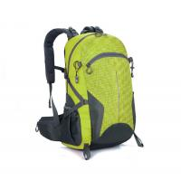 China Breathable Multi Compartments Outdoor Travel Backpack Safe Night Vision Reflex Design wholesale