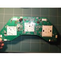 China Green Chip On Board Assembly Apply To Electronics Filed FR4 Material Copper 1 OZ / 4- Layer wholesale