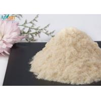 China Soluble In Water Kojic Acid Powder Pharmaceutical Raw Materials For Skin Care on sale