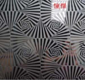 Acid Glass 13