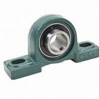 China Bearing/housing bearing/pillow block bearing, UC, UCP, UCF, UCFL types wholesale