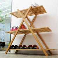 China China Bamboo Shoes Storage Rack for Living Room, Dining Room, Bedding Room, wholesale