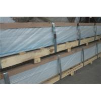Quality 1050 3003 5052 5005 6061 6063 Anodised Aluminium Sheet For Construction / for sale